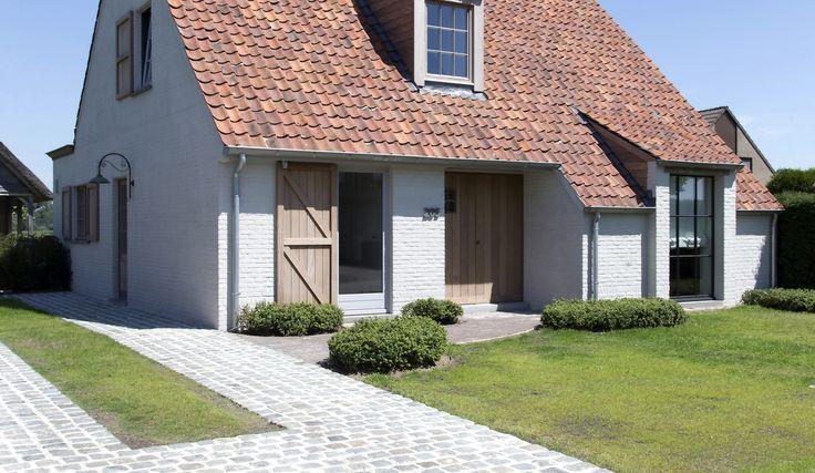 Ramen en deuren landelijk